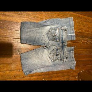 Hydraulic Jeans - Hydraulic jeans size 1/2